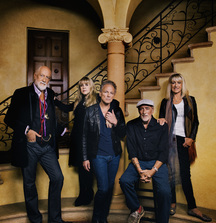 Meet Drummer Mick Fleetwood  with 2 VIP Tickets to the Fleetwood Mac's Concert in Columbus on October 19