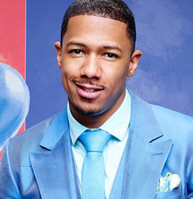 Meet Nick Cannon with 2 Tickets to the Finale of America's Got Talent in September in NYC