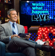 Meet Andy Cohen & Receive 4 Tickets to a Taping of Watch What Happens Live! in NYC