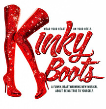 2 Premium House Seats to Kinky Boots Including a Signed Cast Recording