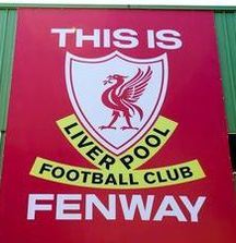 Have Your Son/Daughter Be the Ball Boy/Girl at the Liverpool vs Roma Game at Fenway Park on July 23th, 2014 Including 4 Great Seats to the Game
