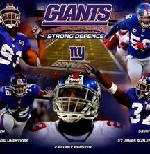 Enjoy 2 NY Giants Tickets with Pregame Field Passes to 2014 Game of Your Choice