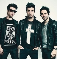 4 Person VIP Entry to the Cash Cash Atlantic City, NJ show at MIXX Nightclub on October 18 Plus 1 Hour DJ lesson from the group at Cash Cash Studios