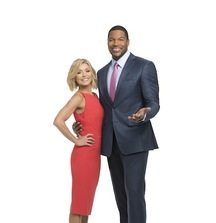Enjoy 2 tickets to nationally-syndicated morning talk show LIVE with Kelly and Michael in New York City.