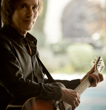 2 Tickets to See Jackson Browne & a Personalized 40th Anniversary Late For the Sky CD