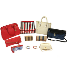 Collection of Handbags and Accessories for Every Season from Henri Bendel