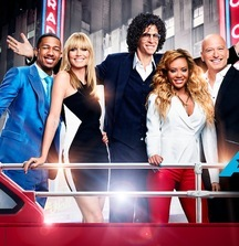 Meet Heidi Klum with 2 Tickets to a Taping of America's Got Talent in NY