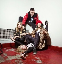 Meet Grouplove & Receive 2 Artist Guest List Tickets to a US Show of Your Choice