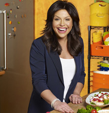 4 Tickets to Rachael Ray & 3 Signed Food Network Chef Cookbooks