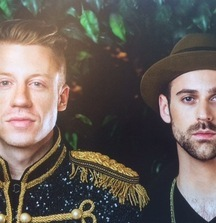 Meet Macklemore & Ryan Lewis with 2 Tickets to their Show on September 13 in Las Vegas Plus a Swag Bag
