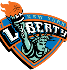 See the New York Liberty vs. Connecticut Sun on Aug. 8 with 4 Pregame Shootaround Passes and Lower Level Tix