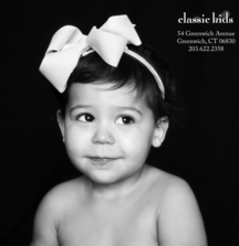 Family Photoshoot with Classic Kids Photography in Greenwich, CT