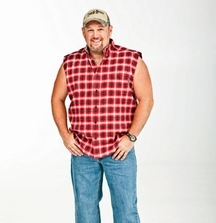 Meet Larry the Cable Guy & Receive 2 Artist Guest List Tickets to the Show of Your Choice