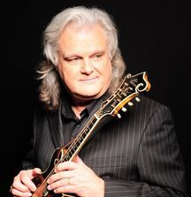 Meet Ricky Skaggs & Receive 2 Artist Guest List Tickets to a Show of Your Choice