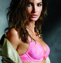 Victoria's Secret Angel Lily Aldridge will host a Private Wine Tasting & Dinner for 10 at Italian Wine Merchants in NYC