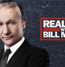 Meet Bill Maher with 2 Tickets to Real Time with Bill Maher in LA