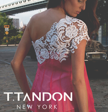 Platinum Fashion Package: Styling Session, $500 Shopping Spree and Jewelry from T.TANDON