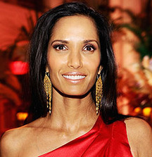 Sit Down to Lunch with Padma Lakshmi in New York City