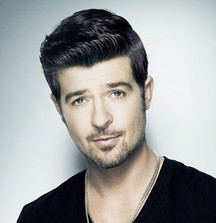 Meet Robin Thicke When You and a Guest Attend the 2014 Ford Neighborhood Awards on August 9 in Atlanta