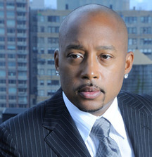 45-Minute Power Meeting with Daymond John, CEO of FUBU & Shark Tank Judge in NYC