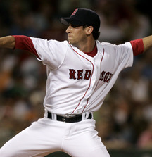 Be Craig Breslow's VIP Guest When You Watch the Boston Red Sox vs LA Angels, August 18, Boston