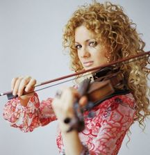 Receive a Private Violin Lesson from Grammy Award-Winning Violinist Miri Ben-Ari