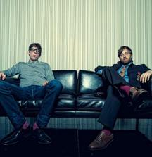Meet The Black Keys & Receive 2 VIP Tickets to the Concert of Your Choice on the North American Tour