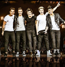 Meet One Direction & Receive 2 Tickets to the August 4 Concert at MetLife Stadium in NJ