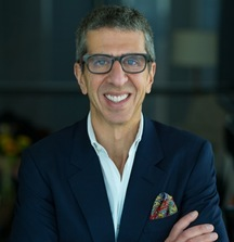 Spend the Day Shadowing Jason Flom, CEO of Lava Records, in New York City