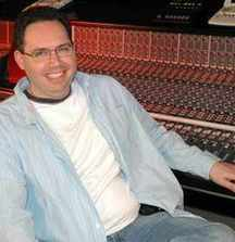 Have Lunch With Emmy®-Winning TV and Film Sound Re-Recording Mixer Marc Fishman in LA
