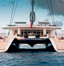 LIVE BID! 8 Days in Australia & the Great Barrier Reef Aboard HEMISPHERE - the World's Largest Luxury Catamaran