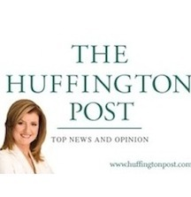 Meet Arianna Huffington and Tour the Offices of The Huffington Post in New York City