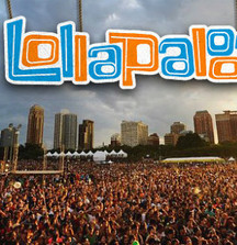 2 3-Day Passes to Lollapalooza August 1-3 in Chicago & 2 Tickets to the SOLD OUT Glen Hansard Aftershow August 2