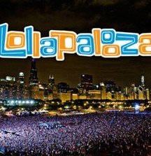 2 Tickets to the SOLD OUT Nas Show at the House of Blues on August 3 Plus 2 3-Day Passes to Lollapalooza August 1-3 in Chicago