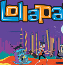 2 3-Day Passes to Lollapalooza August 1-3 in Chicago & 2 Tickets to The 1975 Aftershow at Park West on August 2