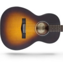 Signed & Personalized Fender Acoustic Guitar from Jeff Tweedy of Wilco Plus 2 Tickets to a TWEEDY Show of Your Choice