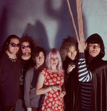 Meet The Flaming Lips Where 4 People Will Be A Part of the Show As Stage Dancers at Riot Fest Chicago September 12-14