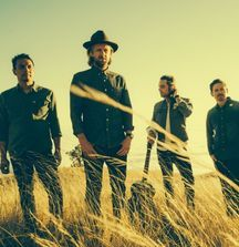 Meet Switchfoot & Receive 2 Tickets to the Show of Your Choice