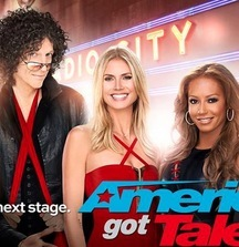 4 Tickets to the America's Got Talent Finale Plus Meet Nick Cannon & Take a Backstage Tour with Gary Dell'Abate on September 17 in NYC