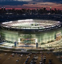 24 Suite Tickets to Watch the Jets Home Opener on Sunday, September 7th vs. The Oakland Raiders at MetLife Stadium