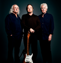 2 Tickets to Crosby, Stills & Nash on October 4 in L.A. Plus VIP Hospitality and a Signed Poster