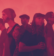 Meet the Dirty Heads & Receive 4 Artist Guest List Tickets to a Show of Your Choice