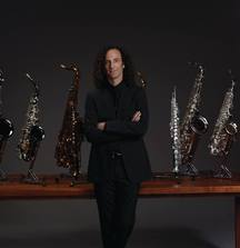 2 Artist Guest List Tickets to a Kenny G Show of Your Choice Plus 2 Signed CDs