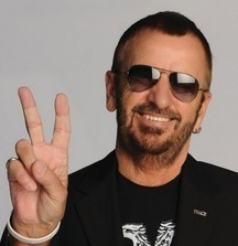 2 Tickets and a Meet & Greet with Ringo Starr in Austin, TX on October 8 at the SOLD OUT SHOW!