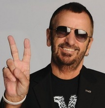2 Tickets and a Meet & Greet with Ringo Starr in Biloxi, MS on October 17