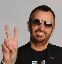 2 Tickets and a Meet & Greet with Ringo Starr in Fort Myers, FL on October 19