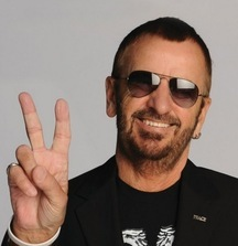 2 Tickets and a Meet & Greet with Ringo Starr in Fort Lauderdale, FL on October 21