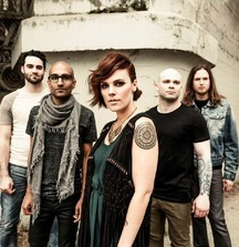 Meet Flyleaf & Receive 2 Artist Guest List Tickets to a Concert of Your Choice