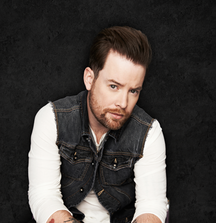 Meet David Cook & Receive 2 Artist Guest List Tickets to a Show of Your Choice