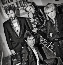 Meet Duran Duran & Receive 2 Ultimate Floor Experience Tickets to Their Austin, TX on November 1